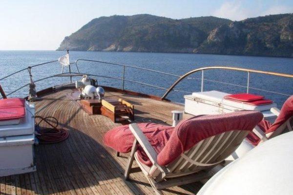 1937 Wheeler Boatyards 65' Gentlemans Yacht