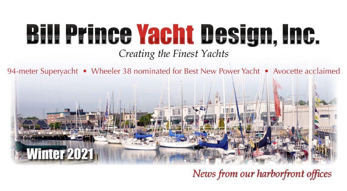 Wheeler 38 up for Best New Power Yacht